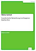 Ganzheitliche Betrachtung von biogenen Kraftstoffen - Markus Sammut