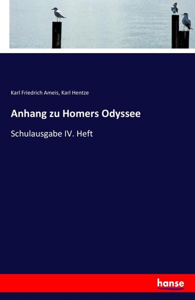 Anhang zu Homers Odyssee