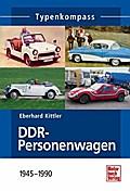 DDR-Personenwagen; 1945-1990; Typenkompass; D ...