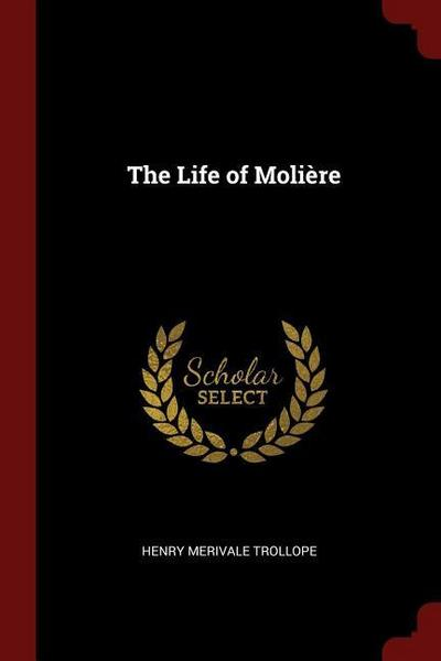 The Life of Molière
