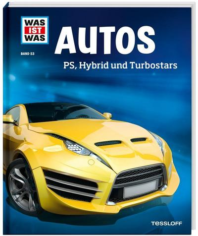 Autos. PS, Hybrid und Turbostars
