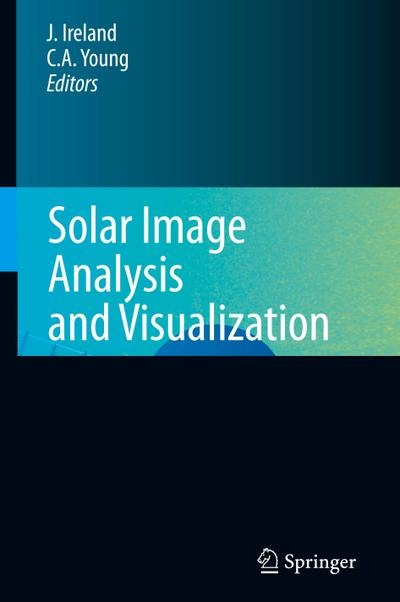 Solar Image Analysis and Visualization