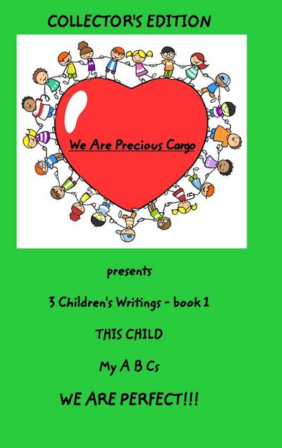 We Are Precious Cargo - Hc Book 1