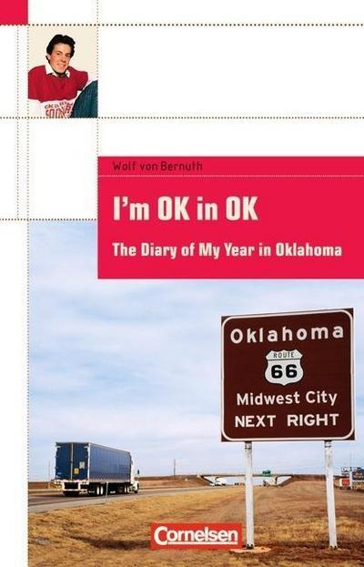 I'm Ok in OK