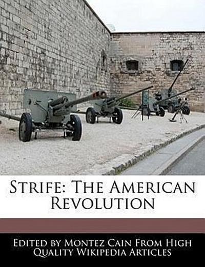 Strife: The American Revolution