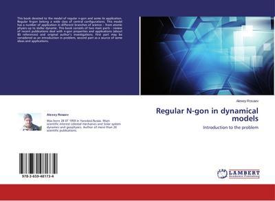 Regular N-gon in dynamical models
