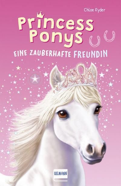 Princess Ponys (Bd. 1)
