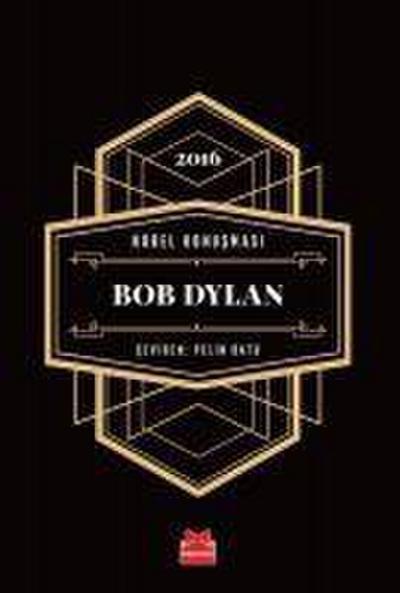 Nobel Konusmasi - Bob Dylan - 2016