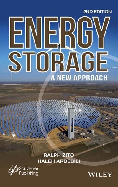 Energy Storage, 2e