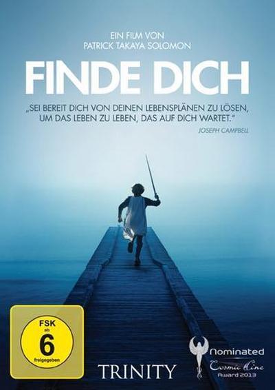 Finde dich, 1 DVD