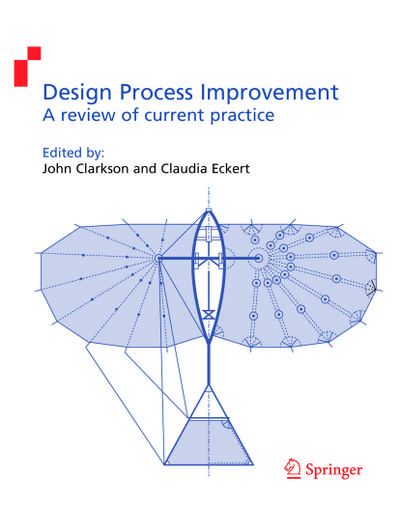 Design process improvement