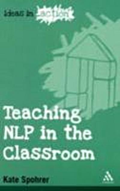 Teaching NLP in the Classroom