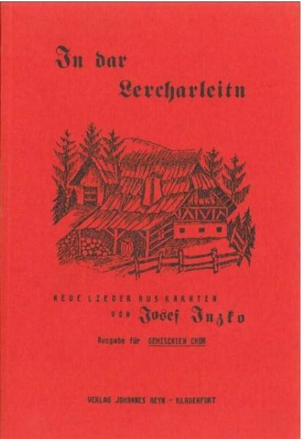 In dar Lercharleitn Josef Inzko
