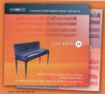 Klaviermusik Vol.15