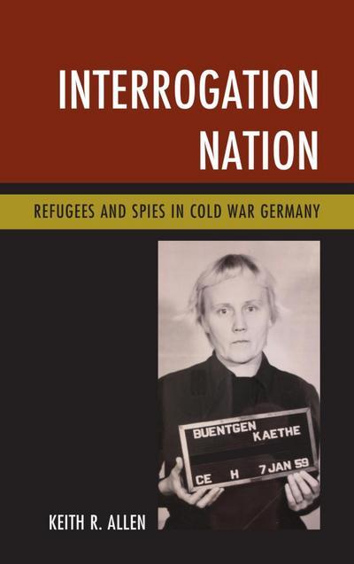 Interrogation Nation