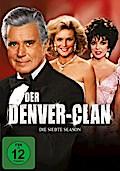 Der Denver-Clan - Season 7 (7 Discs, Multibox ...