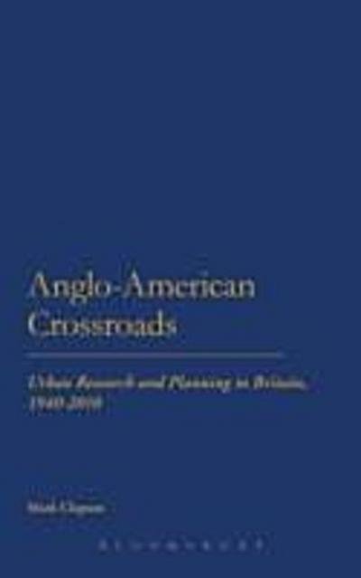 Anglo-American Crossroads
