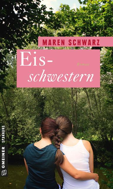 Eisschwestern Maren Schwarz
