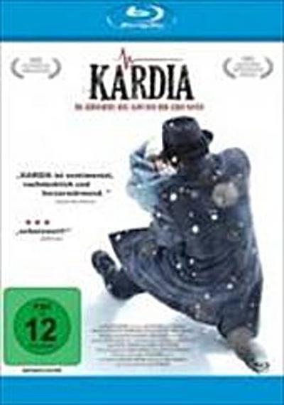 Kardia [Blu-ray]