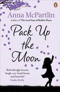 9780141903347 - Anna McPartlin: Pack Up The Moon - Livro
