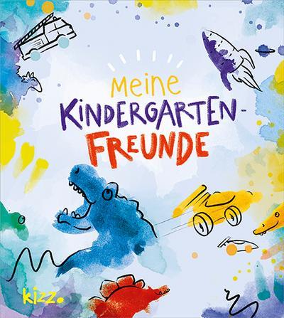 Meine Kindergartenfreunde Jungen