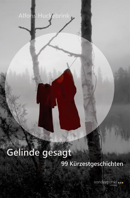 Alfons Huckebrink / Gelinde gesagt /  9783954070060