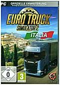 Euro Truck Simulator 2, Italia, 1 DVD-ROM