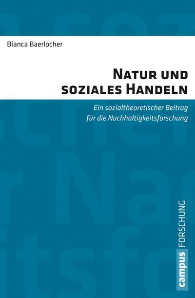 Natur und soziales Handeln