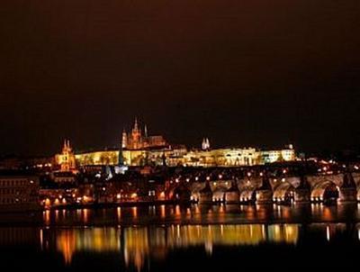 Prag - 1.000 Teile (Puzzle)