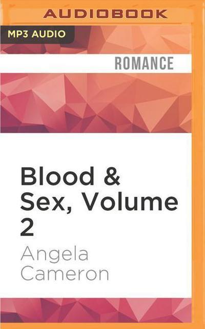 Blood & Sex, Volume 2: Jonas