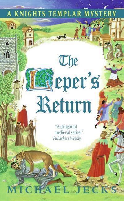 Leper's Return