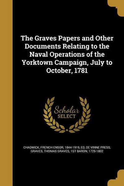 GRAVES PAPERS & OTHER DOCUMENT