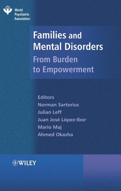 Families and Mental Disorders