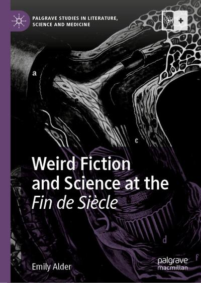 Weird Fiction and Science at the Fin de Siècle