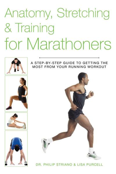 Anatomy, Stretching & Training for Marathoners