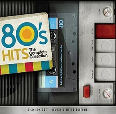 80'S Hits-Box