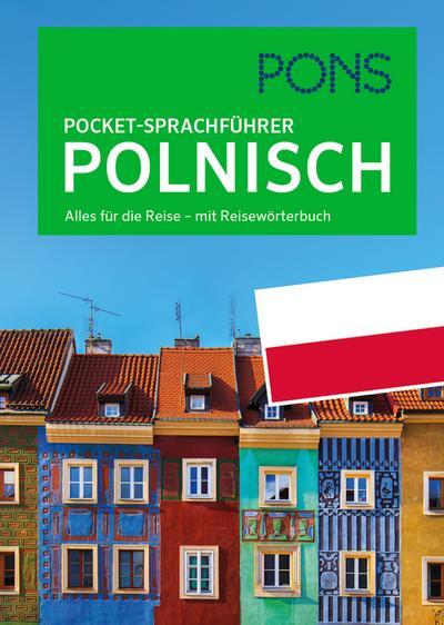 PONS Pocket-Sprachführer Polnisch