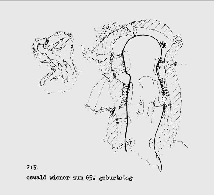 2 : 3. CD Oswald Wiener
