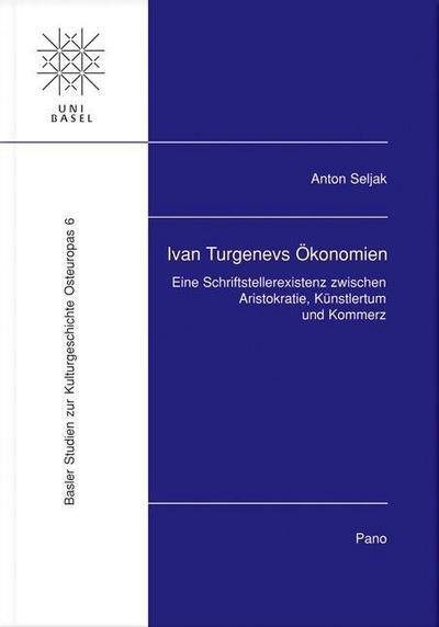 Ivan Turgenevs Ökonomien