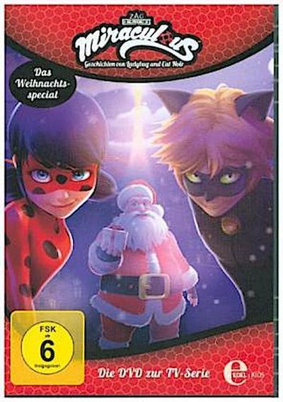 Miraculous-Eine Böse Weihnachtsüberraschung