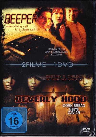 Beeper & Beverly Hood