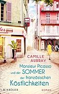 Monsieur Picasso und der Sommer