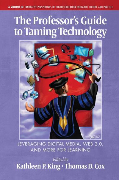 The Professor's Guide to Taming Technology