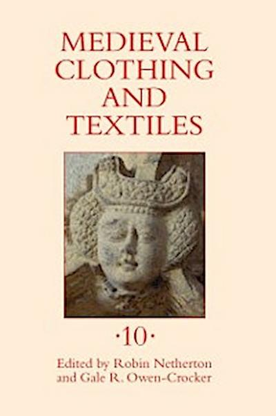 Medieval Clothing and Textiles 10