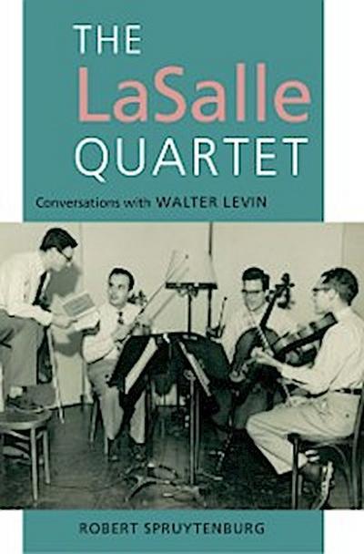 The LaSalle Quartet