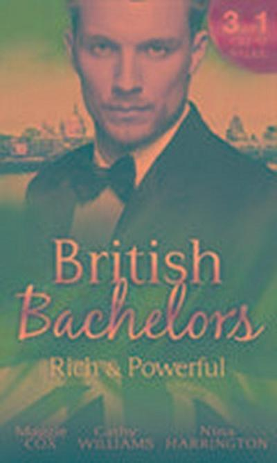 British Bachelors: Rich and Powerful
