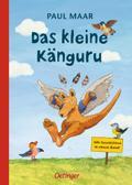 Das kleine Känguru. Alle Geschichten in einem ...