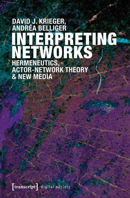 Interpreting Networks David J. Krieger