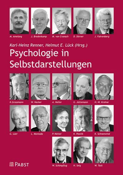 Psychologie in Selbstdarstellungen