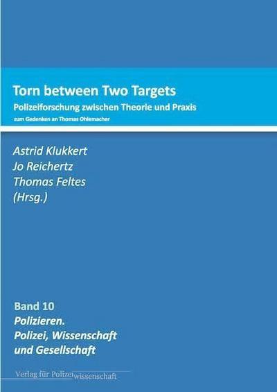 Torn between Two targets